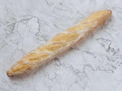 Baghetă albă