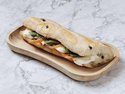 Sandwich Verdi
