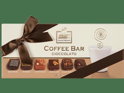 Slitti Coffee Bar