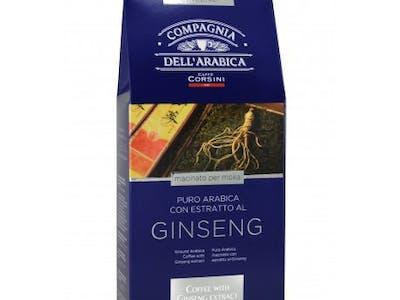 Corsini Cafea Ginseng