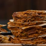 Quesadilla Pulled Pork