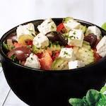 Salată de Vară Mixtă
