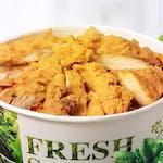 Salată Pui Crispy
