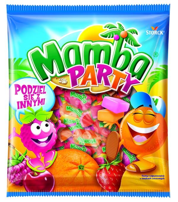 Mamba party 150g