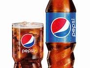 Pepsi - cola 0,85 ltr