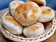 Bułeczki z masełkami (8 szt.) (wegetariańska)