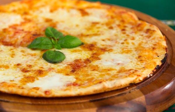 Quattro formaggi rosso (wegetariańska)