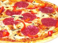 2. Fabryczna, sos Pomidorowy