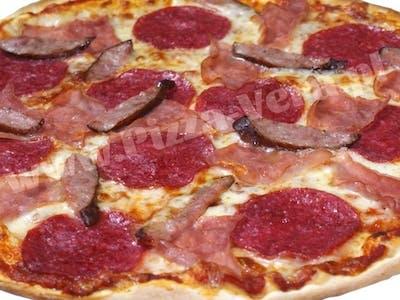 15. Mięsna Uczta, sos Pomidorowy
