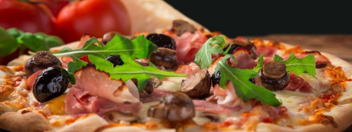 Pizza zestaw 2+1 + dodatkowe składniki