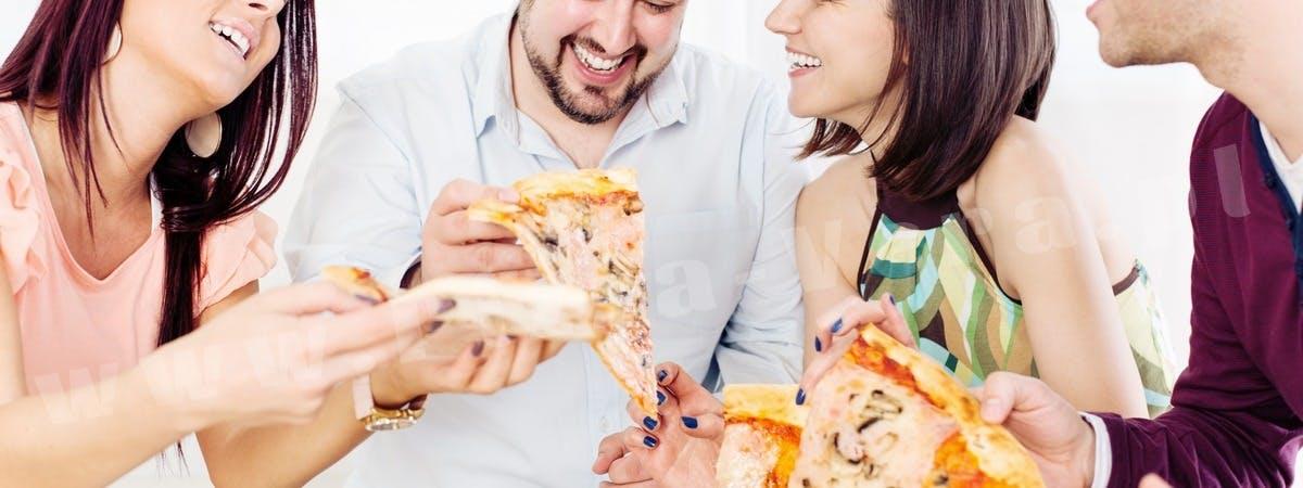 Pizza zestaw 3 DOWOLNE składniki