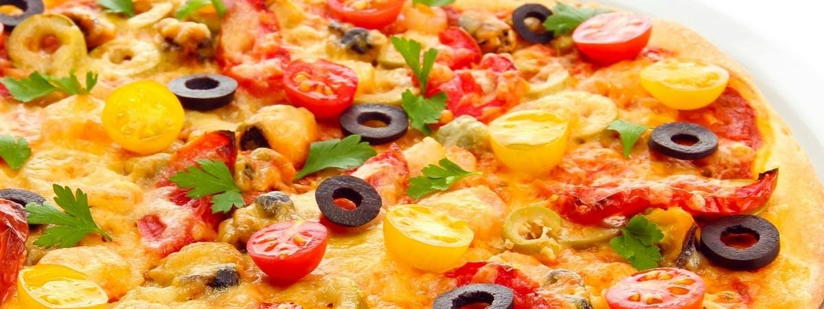 Pizza zestaw Nasze Propozycje