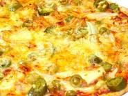 41. Pollo piccante, sos Pomidorowy