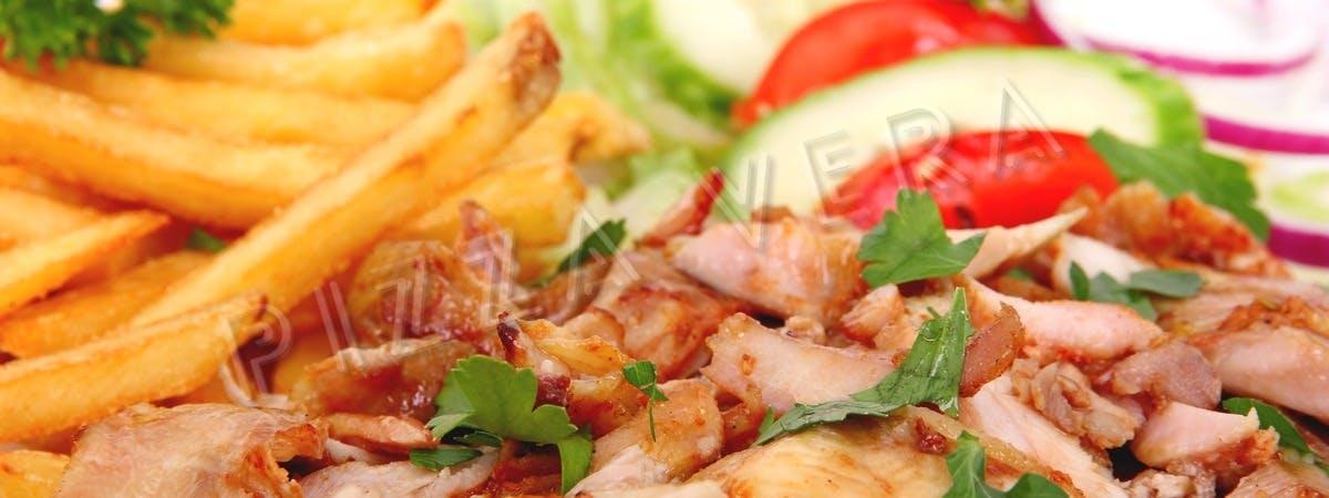 Danie kebab