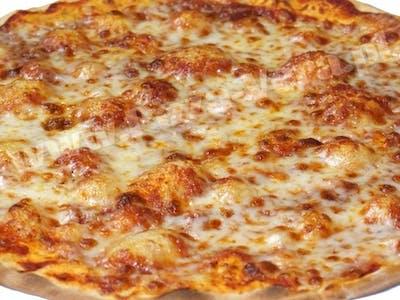 1.A. Margherita sos Pomidorowy + 3 Dowolne Składniki