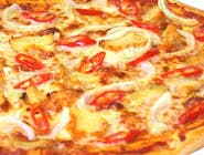 6. Drwala, sos Pomidorowy