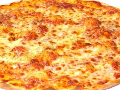 1.1. Margherita sos Pomidorowy