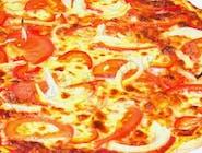 23. Warzywna Uczta, Sos Pomidorowy