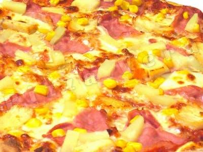 38. Bahama sos Pomidorowy