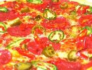 49. Piekielnie Ostra, sos Pomidorowy