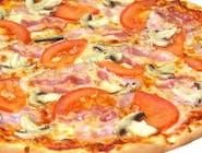 3. Chłopska, sos Pomidorowy