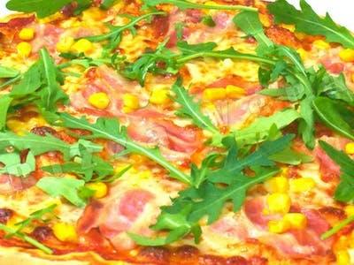 21. Rzymska, sos Pomidorowy