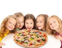 Poniedziałek i Wtorek z Pizzą