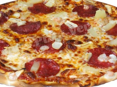 28. Szał w Tropikach, sos Pomidorowy