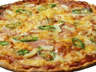32. Giallo Verde, sos Pomidorowy