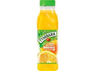 Sok 100% Pomarańcz