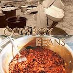 COWBOY BEANS (Texas)