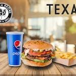 Texas Zestaw XL
