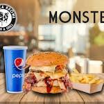 Monster Zestaw XL