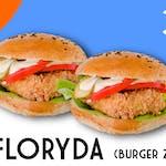 KUPON 2x FLORYDA