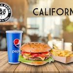 California Zestaw XL