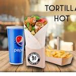 Tortilla Hot Zestaw XL