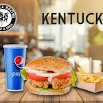 Kentucky Zestaw XL