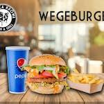 Wegeburger Zestaw XL