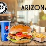 Arizona  Zestaw XL
