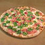 *** AKCE *** Pizza 32 cm 4x pizza = 400,- Kč