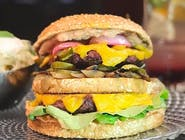 BBB Burger