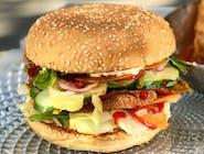 Wietnamski - Bánh mì Burger