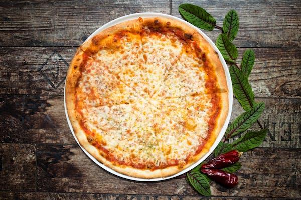 Pizza Margherita Vegano 32 cm