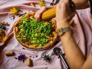 Pizza Fresco Vegano 32 cm