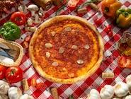 Pizza Marinara Vegano 32 cm