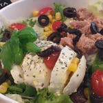 Salata Mixta