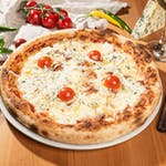 Pizza Quattro Formaggi - medie