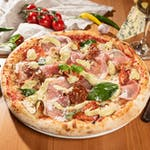 Pizza Rustica Italiana - medie