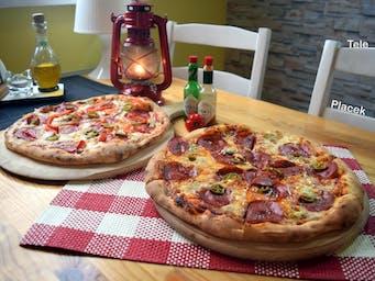 Pizza Al Capone i Pizza Mafia
