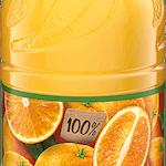 Cappy pomarańcza